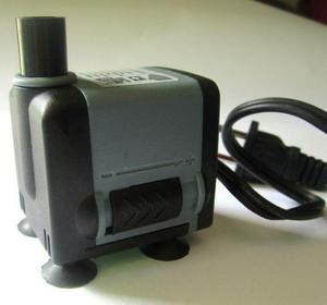 Bomba Agua Sumergible 450 Lt Fuentes 4207 Con Salida Hongo