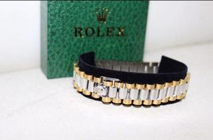 Brazalete Pulsera Rolex Ancha President Jubile Envio Gratis