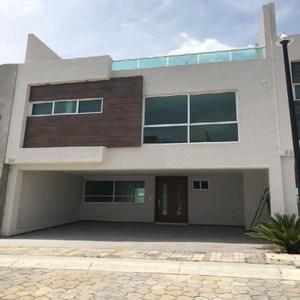 Casa en venta Azores 20 y 22, Lomas de Angelopolis