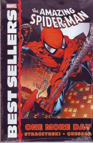 Comic Bestseller The Amazing Spiderman One More Day Televisa
