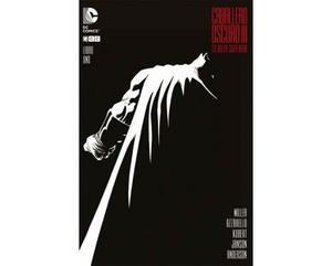Comic Dkr 3 Dark Knight Return # 1 Raza Superior Español