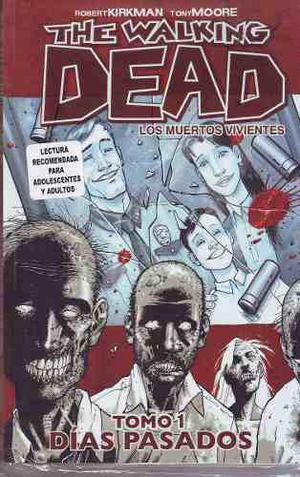 Comic The Walking Dead Disponibles Del 01 Al 26 Nuevos,