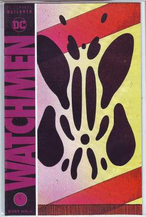 Comic Watchmen # 6 Alan Moore Español Carton Bolsita Gratis