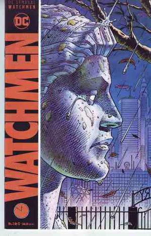Comic Watchmen Tomo 2 Nuevo Televisa Dc Semanal Español