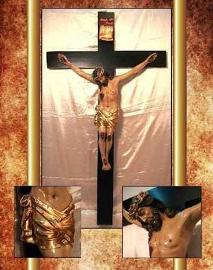 Cristo Grande 2m.