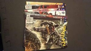 Dc Comics Batman Eternal 1-17 Español