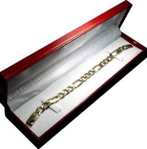 Esclava Pulso Tipo Cartier Oro Macizo 10k. 15grs Garantizado