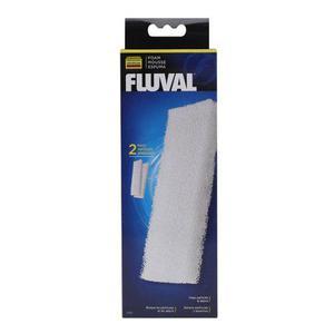 Esponja Fluval Repuesto Con 2 Esponjas 206 / 306 Y Otros Mod