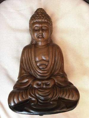 Estatua De Buddha Buda Dhyana Meditando (envío Gratis)