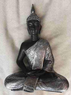 Estatua Thai De Buddha Meditando Envío Gratis