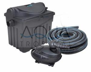 Filtro Boyu Yt-6000 Uv Estanques De 3 Mil Lts Incluye Envio