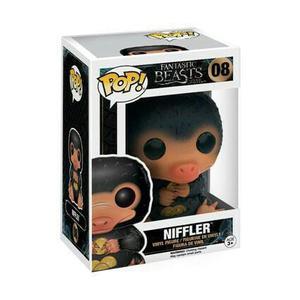 Funko Pop Animales Fantásticos: Niffler