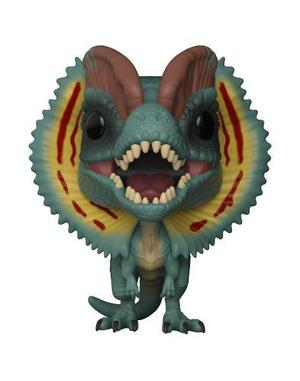 Funko Pop Dilophosaurus Jurassic Park
