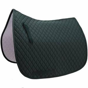 Mantilla Para Caballo Dressage Verde Hunter Importada