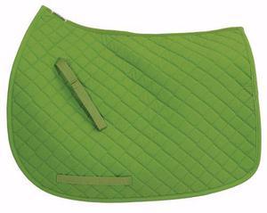 Mantilla Para Caballo Tuffrider Verde Manzana Importada