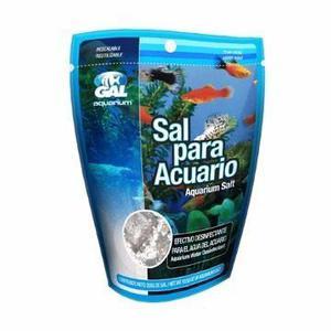 Sal Para Acuario De Agua Dulce 300gr