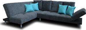 Sala Esquinera Con Sofa Cama Handy Sillon Futon Envío
