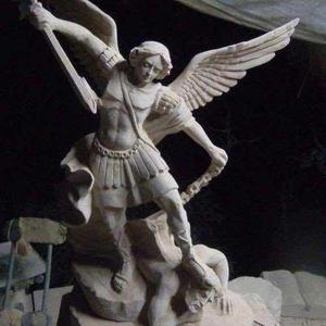 San Miguel Arcangel De Cantera