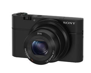Sony Dsc-rx100/b - Cámara Digital 20.2 Mp Con Sensor Exmor