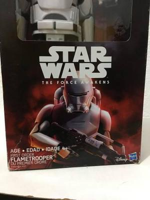 Stormtrooper 30cm Figura Articulada Star Wars Original Nuevo