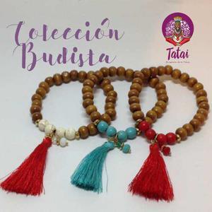 Tatai Tienda | Pulsera Budista Tibetana 1pza