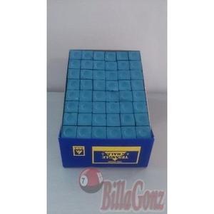 Tiza Triangle O Master Azul