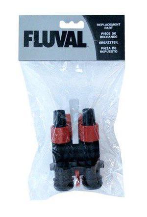 Valvula Aquastop Filtro Fluval 106 206 306 406 Acuario Peces