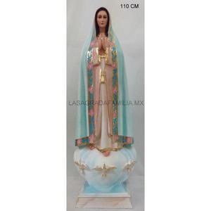 Virgen De Fatima De 107 Cm