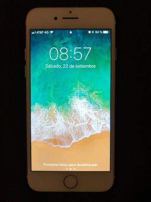 iPhone 7 usado de 32gb