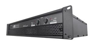 Amplificador Back Stage Cs-20000 2000 Wtts