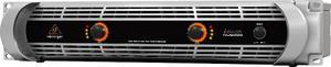 Amplificador Behringer Inuke Nu6000 Nuevo Envio Gratis