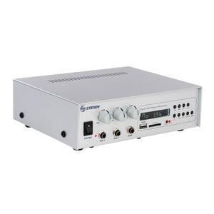 Amplificador De Audio, 40 Watts | Amp-040sd