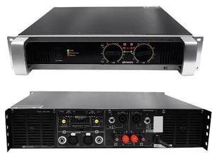 Amplificador De Audio C Yamaha 2600w Rms Meses A Pagar Woow