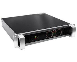 Amplificador De Audio C Yamaha 2600w Rms Super Profesional