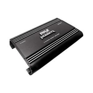 Amplificador De Audio Para Automóvil Pyle Pla2678 De 4000