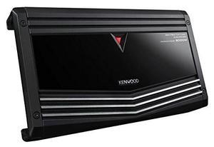 Amplificador De Potencia De Audio Para El Automóvil Kenwood
