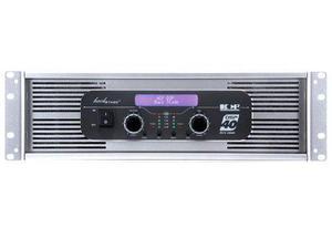 Amplificador Poder Digital Back-stage 4000w Dsp-40 Oferta