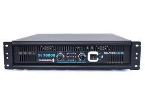 Amplificador Profesional Cuoperh Sl18000 Silver Line