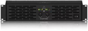 Behringer Km1700 Amplificador De Audio 1700 Watts