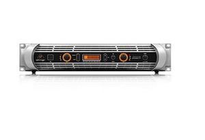 Behringer Nu3000dsp Audio Amplifier - Amplificador De Audio