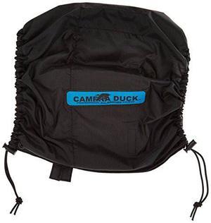 Camera Duck Slrb Standard Slr / Dslr Cover (black)