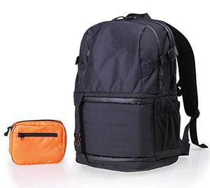 Cheerwing Travel Camera Backpack Bag Case For Dslr Slr Camer