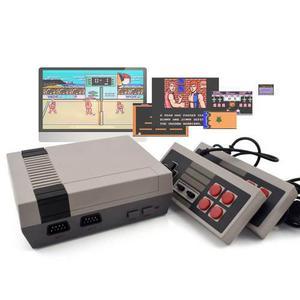 Clásico Juego Consolas 620 Vídeo Juegos Con Los Controlado