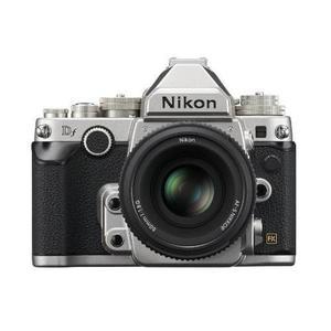 Cámara Nikon Df 16.2 Mp Cmos De Formato Fx De La Cámara