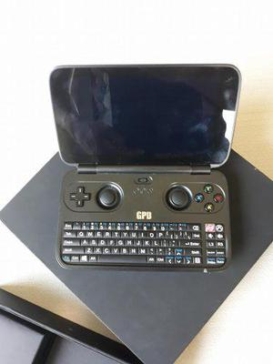 Consola De Juegos Gpd Win X7-z8750 Laptop Notebook Pc Y Mas