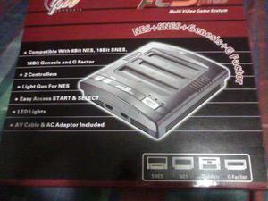 Consola De Video Juegos Para Diferentes Games Entrega.person