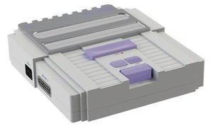 Consola De Videojuegos 2 En 1 Nintendo Y Super Nes Retron2