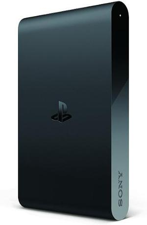 Consola Playstation Tv Sony Para Videojuegos Y Streaming