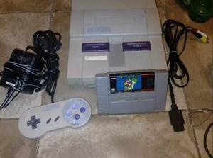 Consolas Videojuegos Nes Snes 64 Gamecube Wii Psp Ps2 Comple