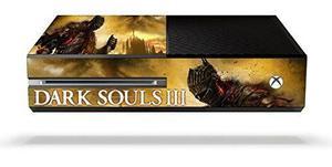 Dark Souls 3 Game Skin Para Consola Xbox One De Skinhub